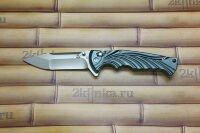 """Steelclaw """"Вихрь"""" (ban01) складной нож"""