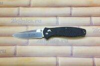Ganzo G738-BK черный складной нож