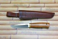 """Нож Южный Крест """"Кузмич"""" (150.5201) рукоять Бубинго"""