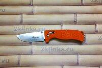 Ganzo (G724M-OR) оранжевый складной нож