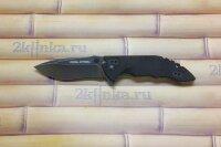 "Realsteel ""E77 all black"" складной нож"