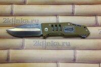 """Realsteel """"T96 coyote"""" складной нож"""