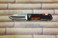 "Realsteel ""M6 red"" складной нож"