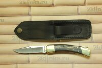 Buck 110 Folding Hunter (0110BRS) складной нож