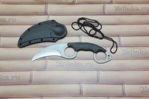 Cold Steel Double Agent 1 (39FK) керамбит