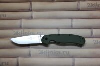 Ontario RAT 1 Forest Green (8848FG) складной нож