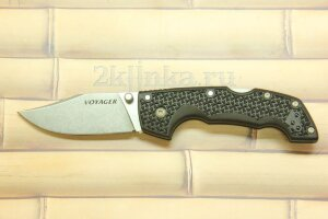 Cold Steel Voyager Medium (29TMC) складной нож