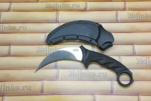 Cold Steel Steel Tiger (49KSJ1) керамбит