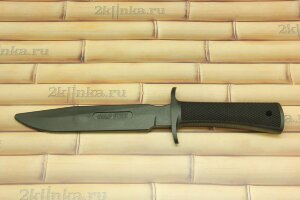 Cold Steel Rubber Training Military Classic (92R14R1) тренировочный нож