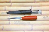 Morakniv Classic № 2/0 (1-0002/0) нож с фиксированным клинком