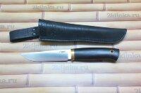 "Нож Южный Крест ""Джек"" (170.5205) рукоять Граб"