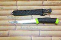 Morakniv Fishing Comfort Scaler 150 разделочный филейный (11893) нож с фиксированным клинком