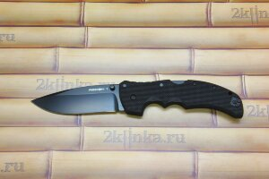 Cold Steel Recon 1 Spear Point (27TLS) нож складной
