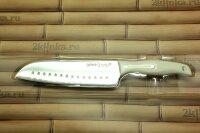 Samura Miko Сантоку (SMK-0094W) кухонный нож